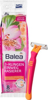 dm Balea 3-Klingen Einwegrasierer