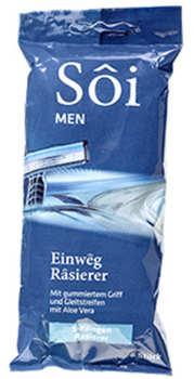 Real Soi Men 3-Klingen