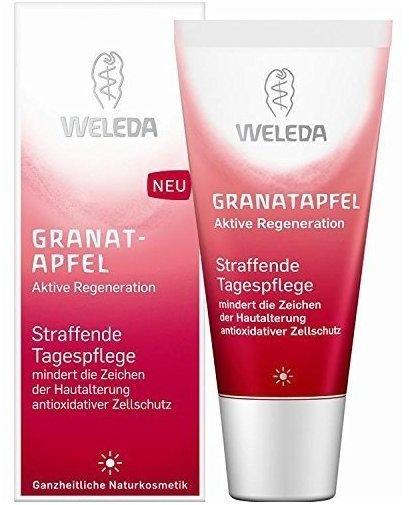 Weleda Granatapfel Straffende Tagespflege (30ml)