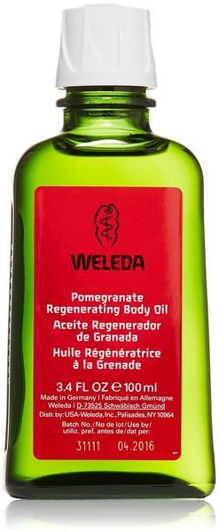 Weleda Granatapfel Regenerations-Öl (100ml)