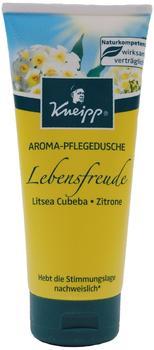 Kneipp Aroma-Pflegedusche Lebensfreude (200 ml)