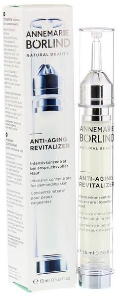 Annemarie Börlind Anti-Aging Revitalizer Intensivkonzentrat (15ml)