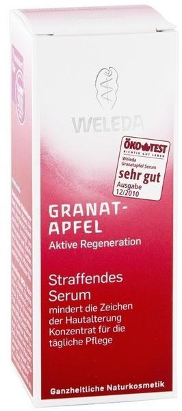 Weleda Granatapfel Straffendes Serum (30ml)