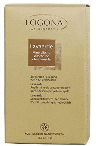 Logona Laverde Pulver (1 kg)