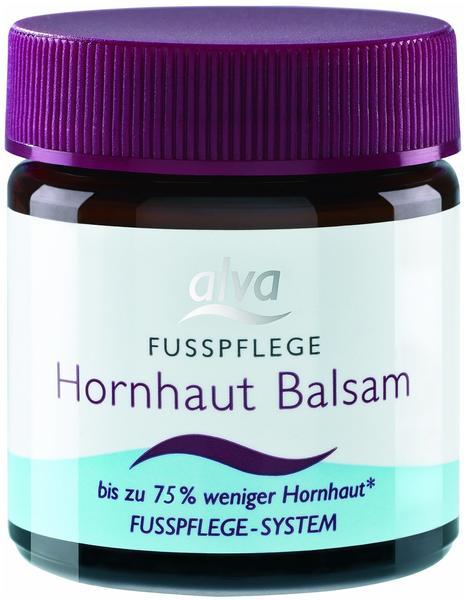 Alva Fußpflege Hornhaut Balsam (30 ml)