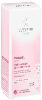 Weleda Granatapfel Straffende Nachtpflege (30ml)