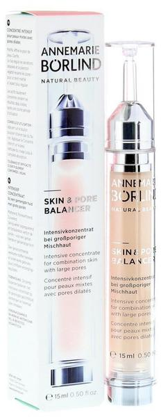 Annemarie Börlind Skin & Pore Balancer Intensivkonzentrat (15ml)