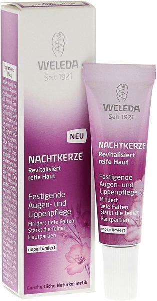 Weleda Nachtkerze Festigende Augen- und Lippenpflege (10ml)