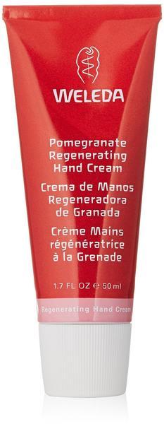 Weleda Granatapfel Regenerationshandcreme (50 ml)