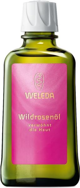 Weleda Wildrosenöl (100ml)