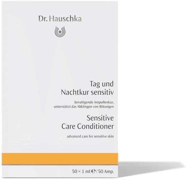 Dr. Hauschka Tag und Nachtkur sensitiv (50 Stk.)