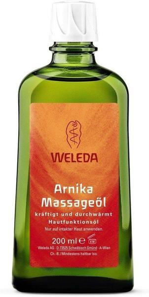 Weleda Arnika Massageöl (200ml)