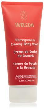 Weleda Granatapfel Schönheitsdusche (200 ml)
