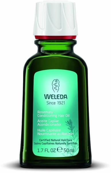 Weleda intensiv pflegendes Haaröl (50ml)