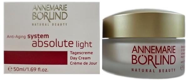 Annemarie Börlind System absolute Tag Light (50ml)