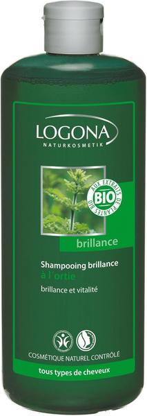Logona Pflege Shampoo Brennessel (500ml)