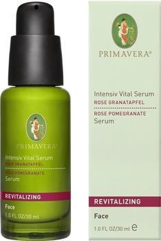 Primavera Life Rose Granatapfel Intensiv Vital Serum (30ml)