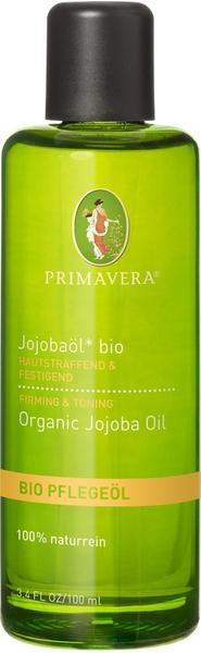 Primavera Life Jojoba Öl Bio (100ml)
