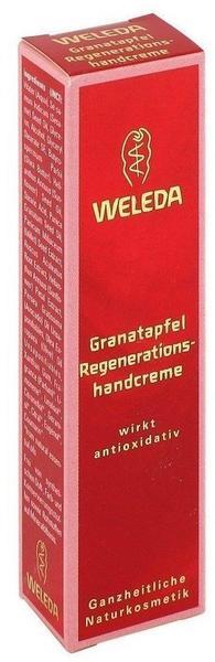 Weleda Granatapfel Regenerationshandcreme (10 ml)