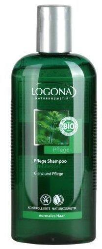 Logona Pflege Shampoo Brennessel (250ml)