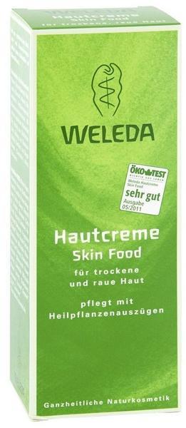 Weleda Skin Food Intensivpflege (75ml)