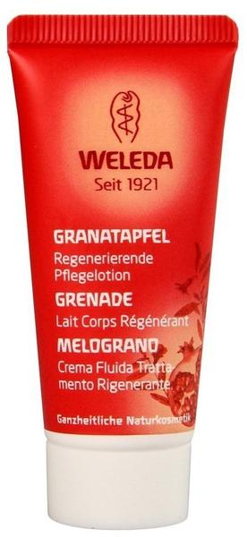 Weleda Granatapfel Regenerierende Pflegelotion (20ml)