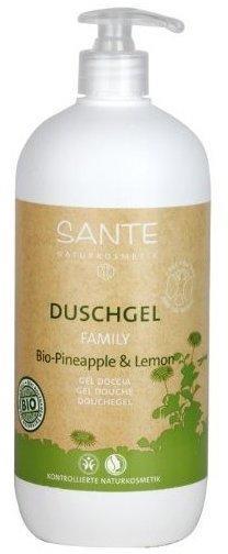 Sante Duschgel Bio-Pineapple Lemon (500 ml)