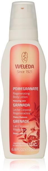 Weleda Granatapfel Regenerierende Pflegelotion (200ml)
