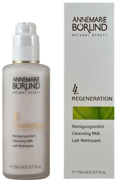 Annemarie Börlind LL Regeneration Reinigungsmilch (150ml)