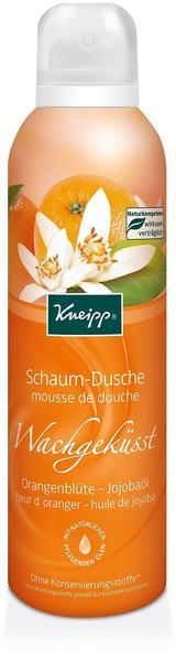 Kneipp Schaum-Dusche Wachgeküsst (200 ml)
