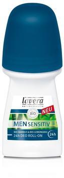 Lavera Men Sensitiv 24h Deo Roll-on (50 ml)