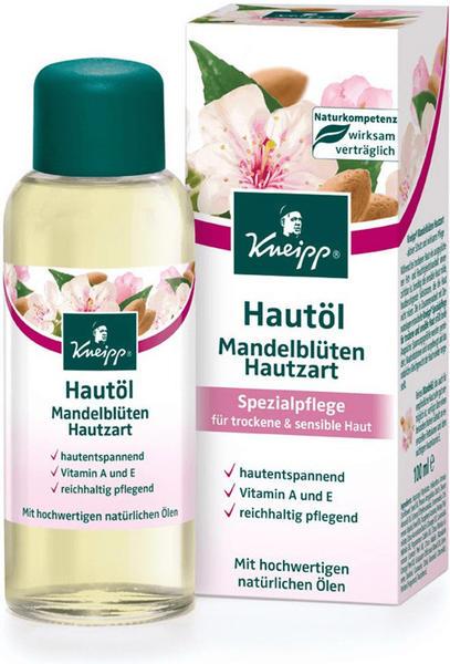 Kneipp Mandelblüten Hautzart Hautöl (100ml)