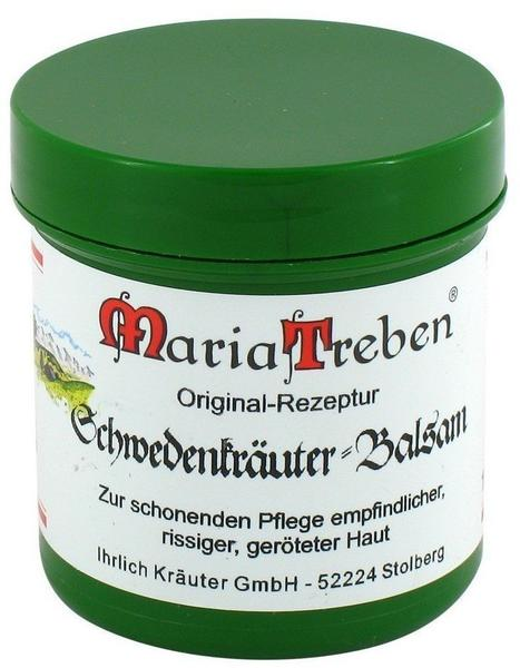 Ihrlich Maria Treben Schwedenkräuter Balsam (100 ml)
