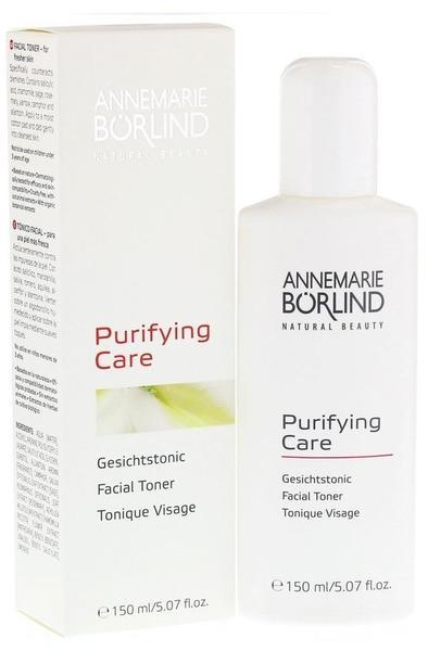 Annemarie Börlind Purifying Care Gesichtstonic (150ml)