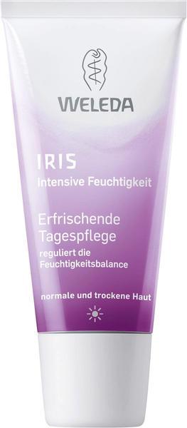 Weleda Iris Erfrischende Tagespflege (30ml)
