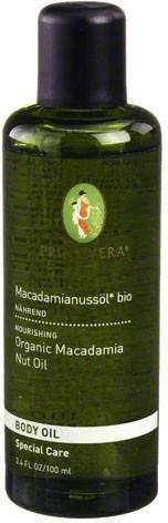 Primavera Life Macadamianussöl (100ml)