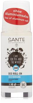 Sante Deo Roll On 24h (50ml)