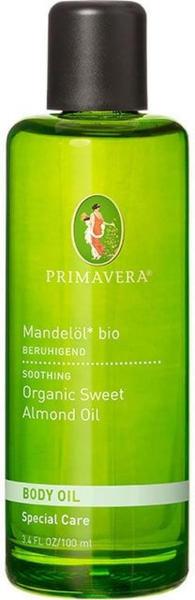 Primavera Life Mandelöl Körperöl (100ml)