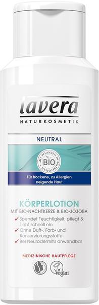 Lavera Neutral Körperlotion (200ml)