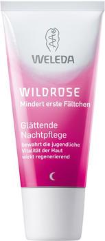 Weleda Wildrose Glättende Nachtpflege (30ml)
