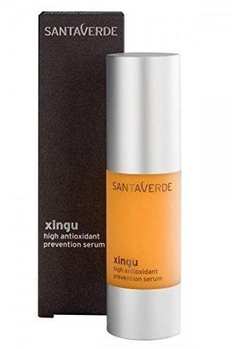 Santaverde Xingu Age Perfect Serum (30ml)