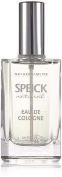 Speick Natural Eau de Cologne (100 ml)