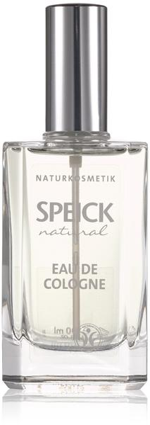 Speick Natural Eau de Cologne (100 ml)