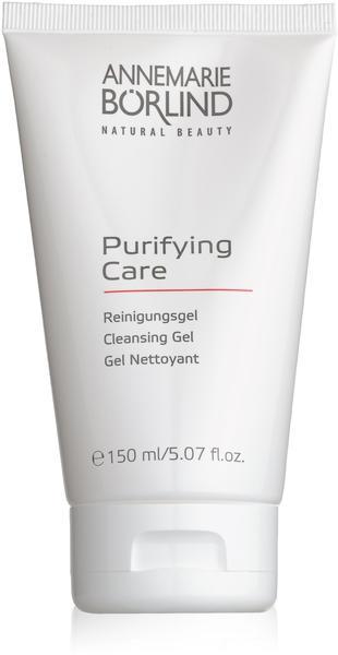 Annemarie Börlind Purifying Care Reinigungsgel (150ml)
