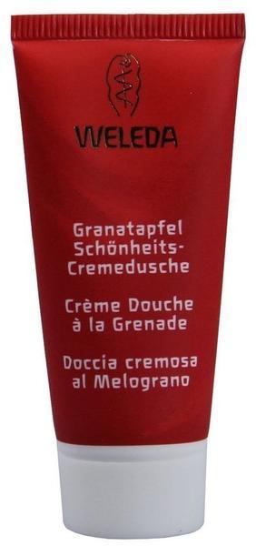 Weleda Granatapfel Schönheitsdusche (20 ml)