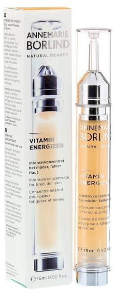 Annemarie Börlind Vitamin Energizer Intensivkonzentrat (15ml)