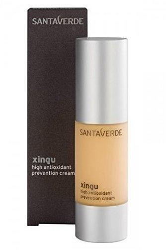 Santaverde Xingu High Antioxidant Prevention Cream (30ml)