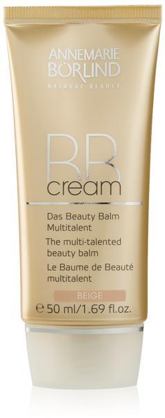 Annemarie Börlind Beauty Secrets BB Cream Beige (50ml)