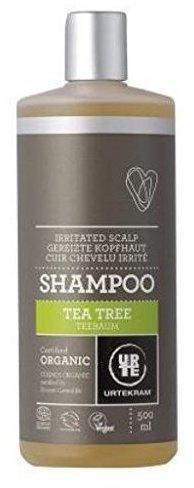 Urtekram Teebaum Shampoo 500 ml