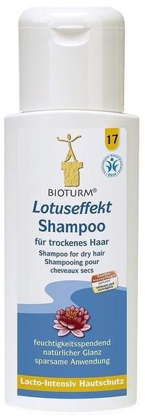 Bioturm Lotuseffekt Shampoo Nr. 17 (200ml)